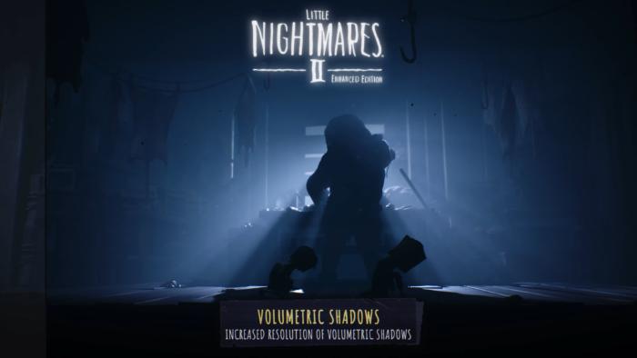 Little Nightmares II: Enhanced Edition, Free Next-Gen Update Released