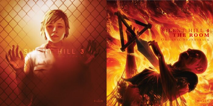 Mondo Brings Silent Hill 3 & 4 and The Medium OSTs to Vinyl