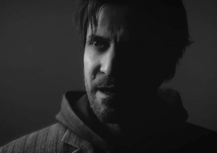"""Alan Wake 2 Rumored To Have """"Moved Into Full Production"""""""