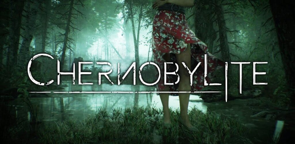 Review: Chernobylite