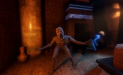Egyptian-Themed Forewarned Coming To Early Access Sept.10th