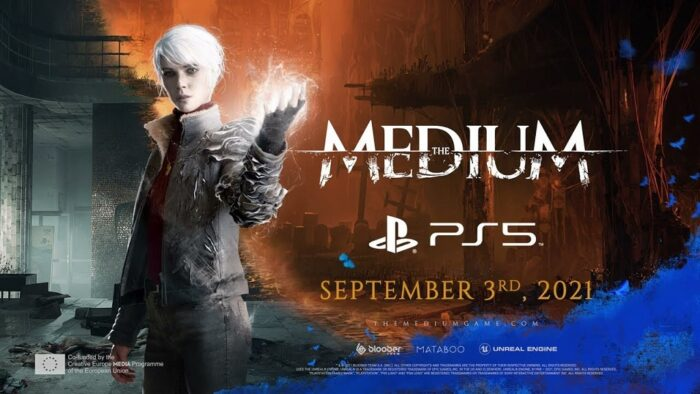 Second Look Review: The Medium (PS5)