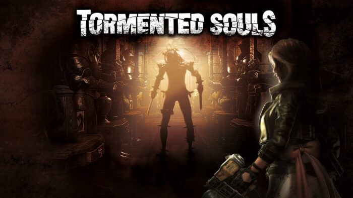 Review: Tormented Souls