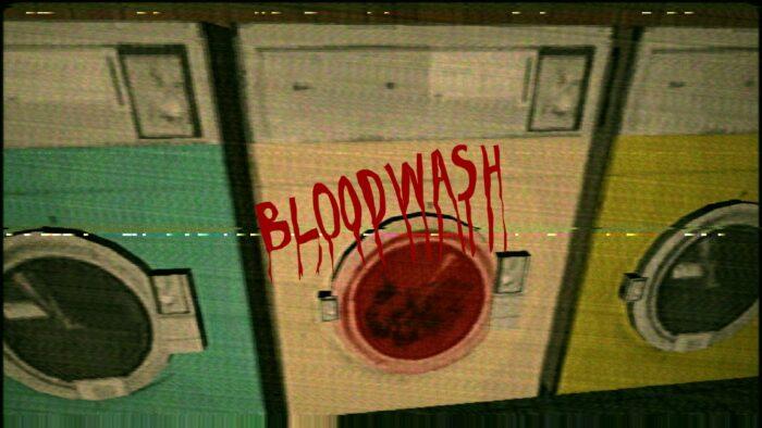 Review: Bloodwash