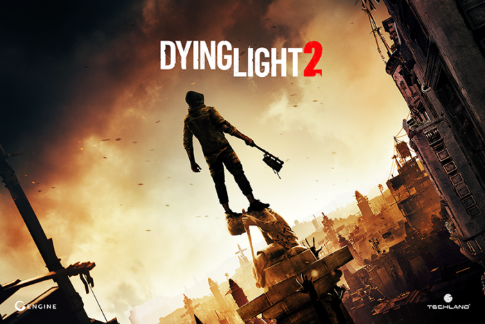 Dying Light 2: Stay Human Cloud Version Announced for Switch