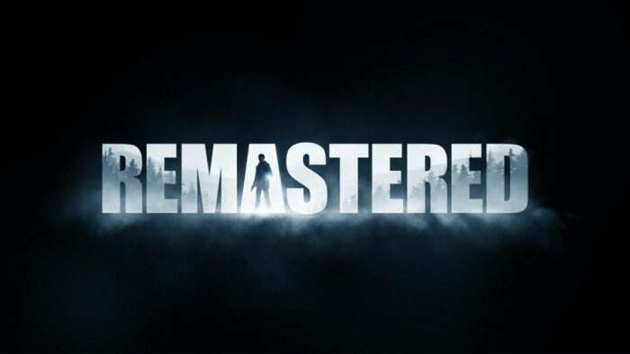 New Alan Wake Remastered Trailer Released