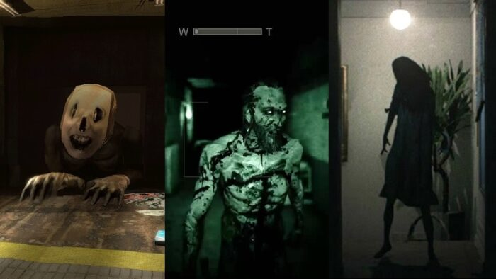 The Last Horror Games to Truly Scare Me