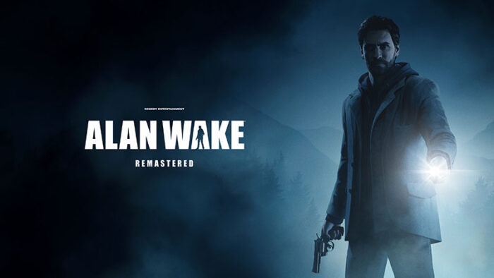Alan Wake Remastered: New Gameplay and Tech Specs Revealed
