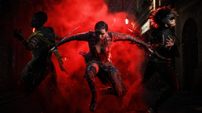 New VTM – Bloodhunt Trailer Shows Off Gameplay