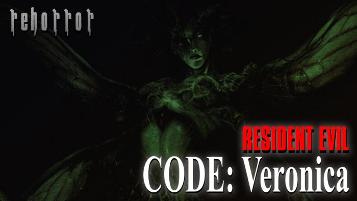 Resident Evil CODE: Veronica – A Retrospective