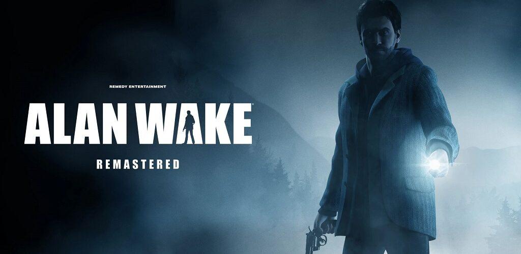 Review: Alan Wake Remastered