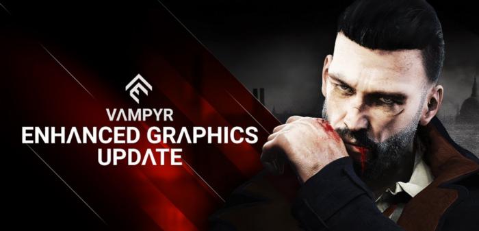 Vampyr Gets Free 60fps Upgrade On Next-Gen Consoles