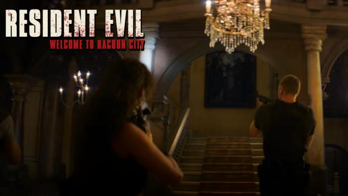 Resident Evil WTC Trailer Breakdown: Every Easter Egg and Recreation